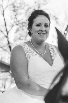 Readyville Mill wedding