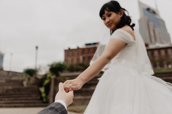 nashville elopement