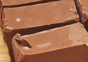 TCF Chocolate Fudge