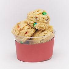 TCF Cookie Doughs