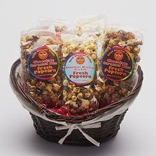 TCF Popcorns
