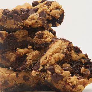 TCF Cookie D'oh Brownie