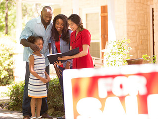 Homeowners: May Is the Best Month to Sell