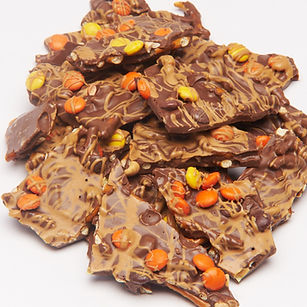 TCF Chocolate Bark