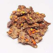 TCF Chocolate Bark