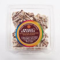 White Pretzel