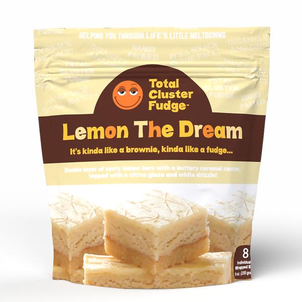 Lemon The Dream