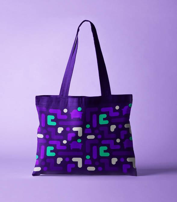 Gogomap bag