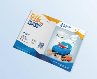 iG Logistics brochure