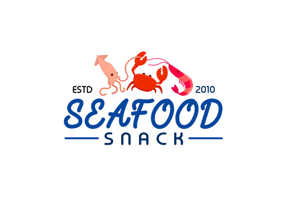 Seafood Snack