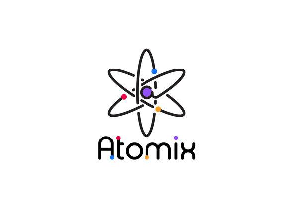 Atomix Logo