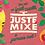 Thumbnail: JUSTE MIXÉ - Pomme, Framboise, Banane (x2)