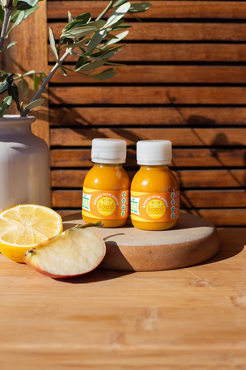 La cure boost antioxydante