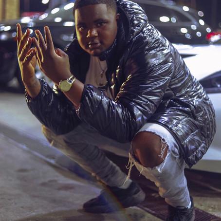 "New Orleans, LA Music Artist NasGotNext Drops Visuals For ""Drama"""