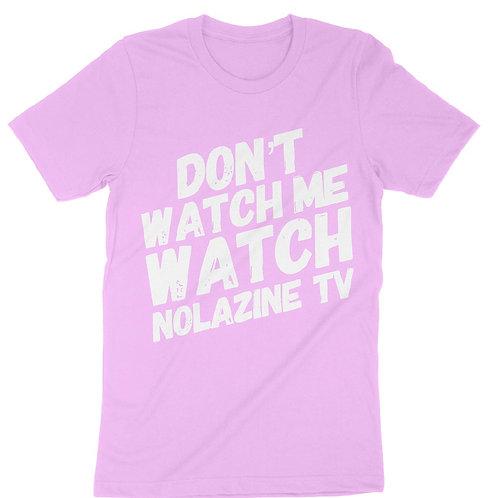 Pink DWM T-Shirt
