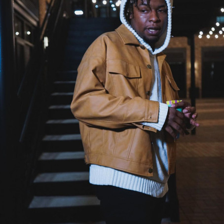 """Louisiana Native NiqueDoes Drops Visuals For """"A Thousand Times"""""""