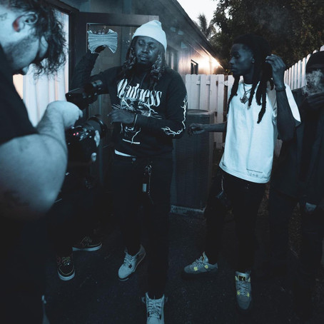 """Lantana, Florida Rapper Swankbo Drops Visuals For """"Big Homie"""""""