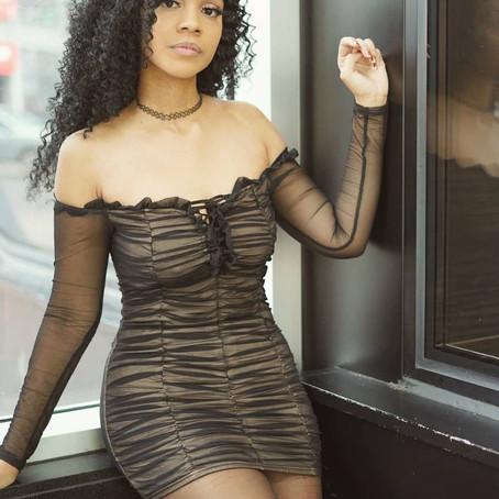 "Toronto, Ontario Singer/ Songwriter Katasha J Releases Visuals To ""Secret Lover"""