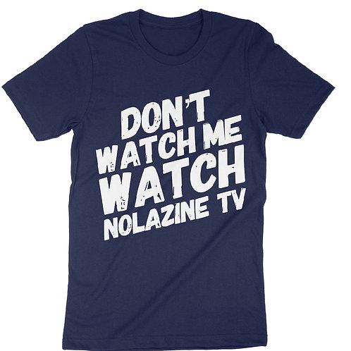 Blue DWM T-Shirt