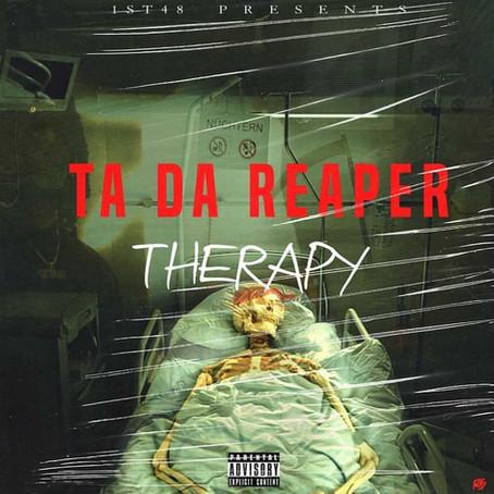 """Montgomery, Alabama Music Artist Ta Da Reaper Releases """"Therapy"""""""