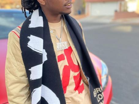 """Alexander City, AL Rapper FTB Xano Drops """"Me 4 Me"""""""