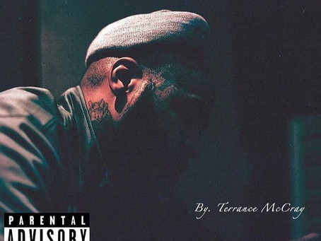 """Slim Chance Releases """"Peace of Mind"""" By Terrance McCray"""
