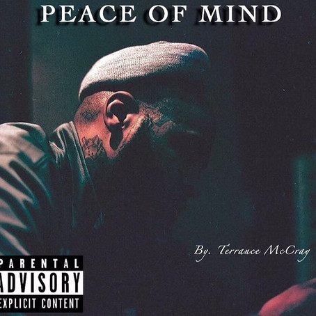 "Slim Chance Releases ""Peace of Mind"" By Terrance McCray"