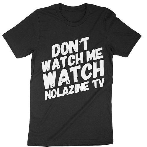 Black DWM T-Shirt