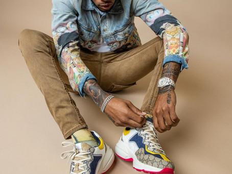 "Milwaukee, WI Music Artist Mac Hefner Drops ""Out Yo Budget"""