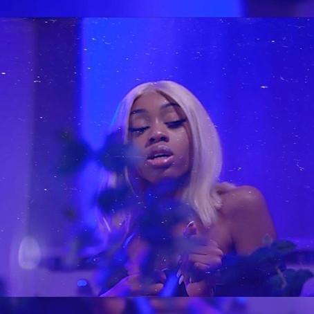 """London, UK Singer V'Nessa Releases Visuals To """"Helpless"""""""