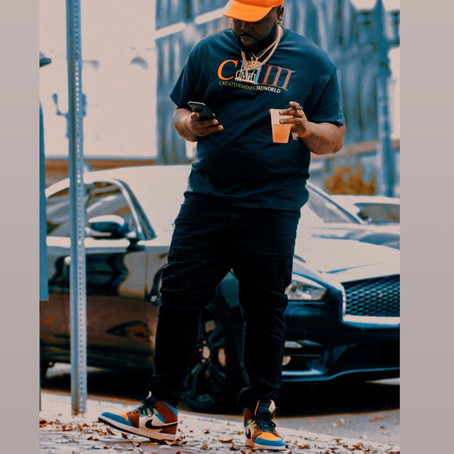 "New Orleans, LA Native CalioMick Drops Visuals For ""Talk Bout Me Now"""