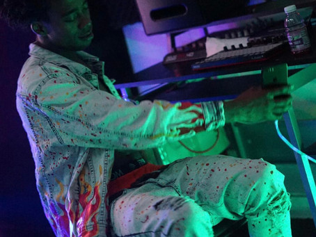 "Baton Rouge, LA Native YRS Nunu Drops Visuals For ""Crash Artist"""