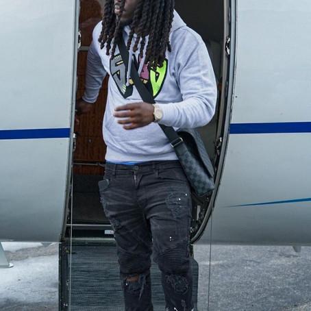 """Miami, Florida  Music Artist Rich Papi Drops Visuals For """"Big Stepper"""""""