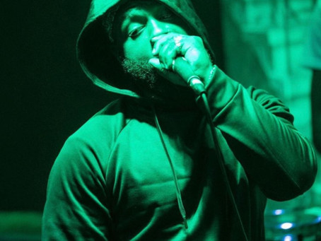 "Orlando, Florida Artist Trap Hamilton Drops Visuals For ""Trap Or Die"""