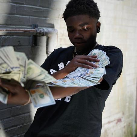"15-Year-Old Baton Rouge, LA Music Artist BJ Bandzz Drops ""Ruthless"""