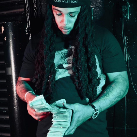 "Landover, Maryland Artist Big Flay Drops Visuals For ""Stuck In My Ways"""