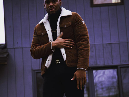 """Maryland Music Artist YUNG MARKUS Drops Visuals For """"OTR"""""""