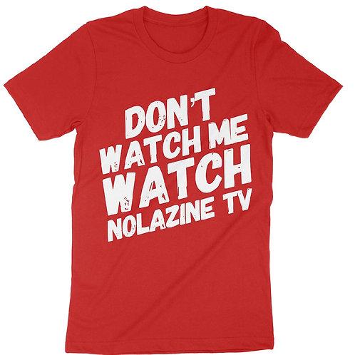 Red DWM T-Shirt