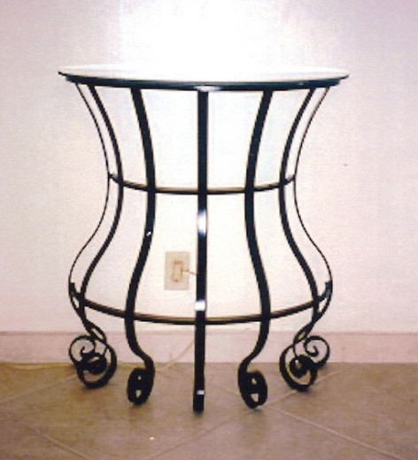 MJ Sebacher steel table base (2).jpg