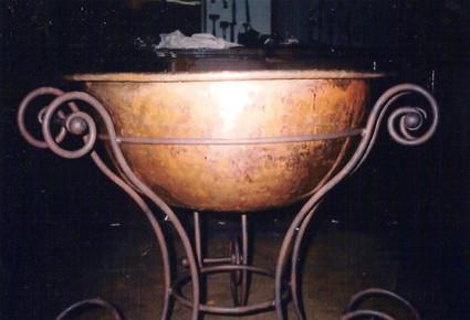 MJ Sebacher steel table base (1).jpg