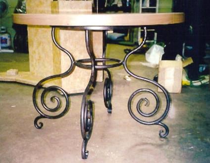 MJ Sebacher steel table base (3).jpg