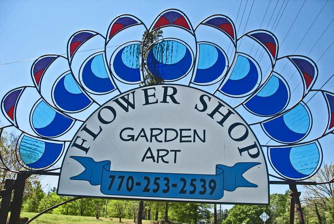 Signage, Sharpsburg GA