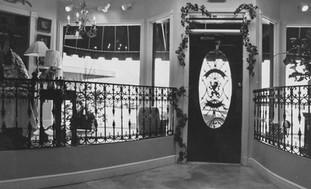 Lionheart Design showroom, Savannah, GA