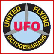 UFO MEMBERSHIP RENEWAL