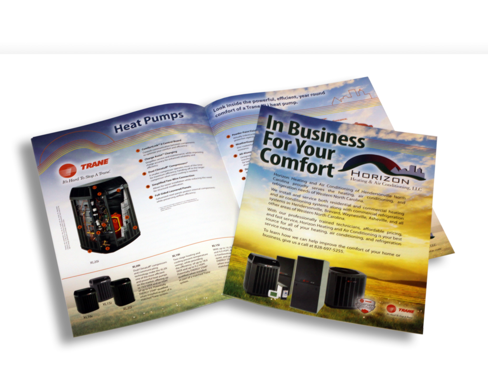 Horizon Heating & Air Brochure
