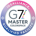 idealliance G7 master colorspace