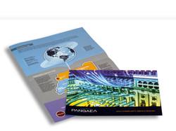 PANGAEA Promotional Brochure