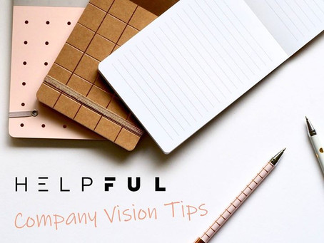 איך ליצור חזון עסקי?