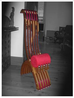 chaise manu
