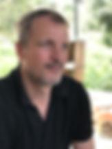 Designer Bruno Bonnevie
